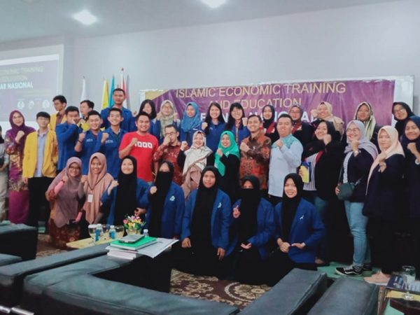 Islamic Economic Training and Education