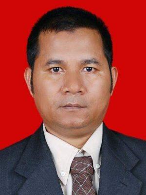 Rektor IAI ABdullah Said Batam