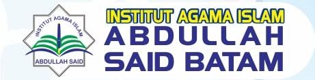 Institut Agama Islam Abdullah Said Batam